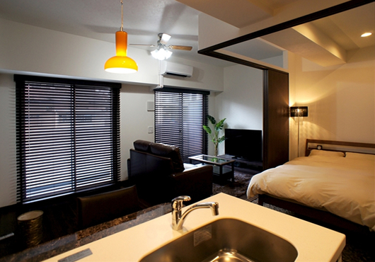 The New Luxury Apartment Serenite Umeda Kita Premium